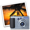 iPhoto logo icon